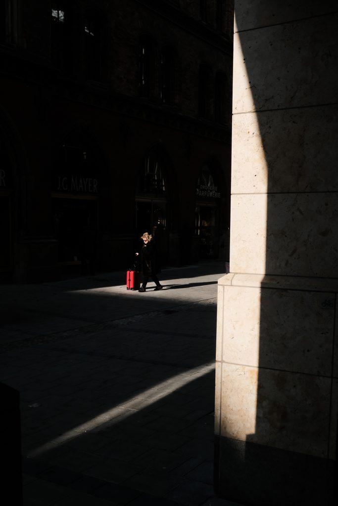 Berliner Fotografen Oliver Krumes