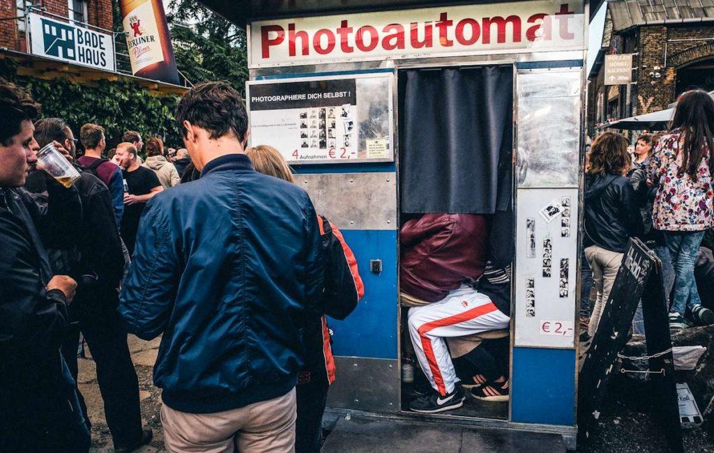 Berliner Fotografen: Peter Ulrich